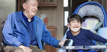 Assisted Living Services for Special Needs Children in Phoenix, Arizona