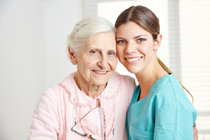 Assisted Living Caregiver Services for Retirees in Phoenix, Arizona