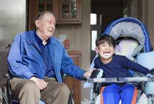 Assisted living services for Special Needs Children in Phoenix, AZ