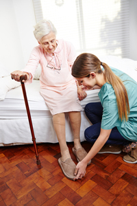 Attendant Care Services in Phoenix, AZ