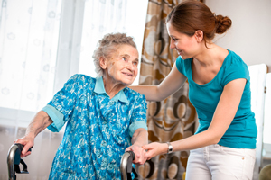 Habilitation Care Services in Phoenix AZ